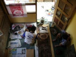 Taring Padi Studio