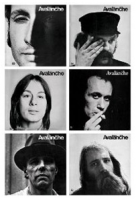 Avalanche: Alternative Art Magazine of the 1970s