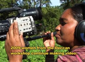 Videographer for Deccan Media Trust
