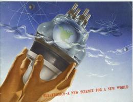 Electronic Utopia