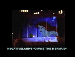 Gimme the Mermaid