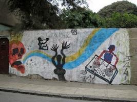 Lima Street Art 2