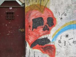 Lima Street Art 3