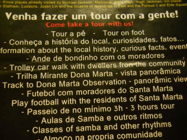 Tour highlights: Santa Marta's Favela Tours: Opportunities for exchange with the community.