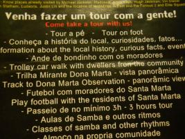 Tour highlights: Santa Marta's Favela Tours