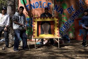 El Teatro Indigena de la Sierra Tarahumara 1