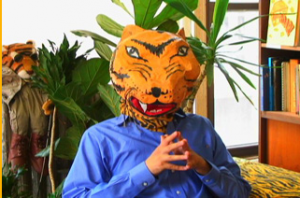 Paper Tiger office manager